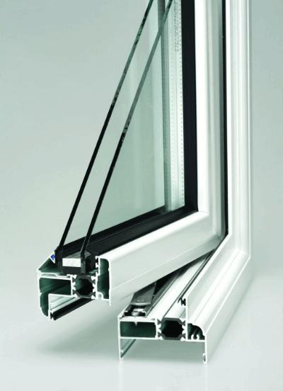 Однокамерные стеклопакеты